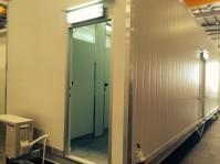 Mobile Washrooms